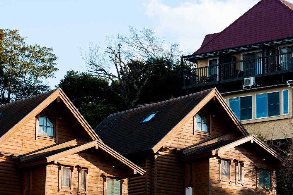 健康的な遊び場がある淡路島マンモス HOTEL&COTTAGE